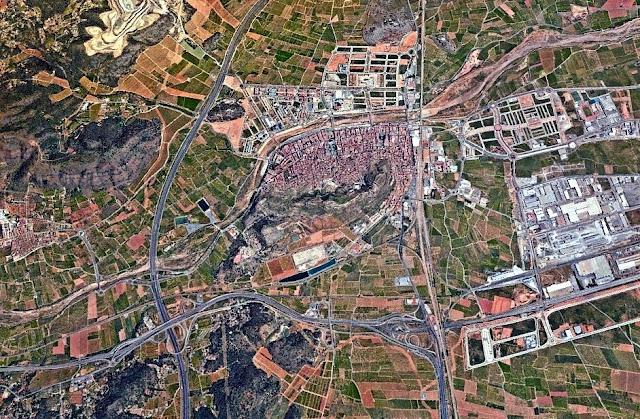 Sagunto (Valencia).