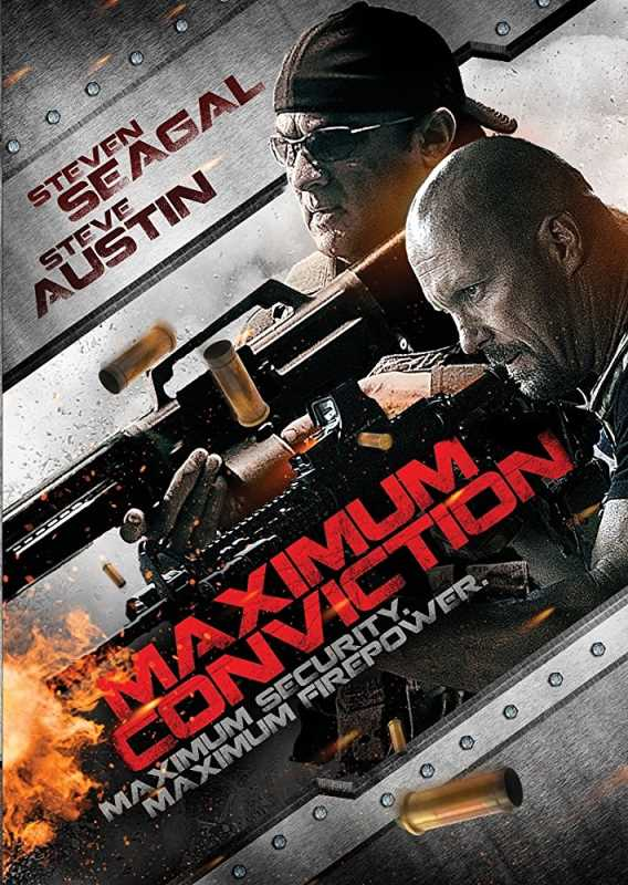 Maximum Conviction (2012) Bluray 720p 550MB Dual Audio Hindi English MKV