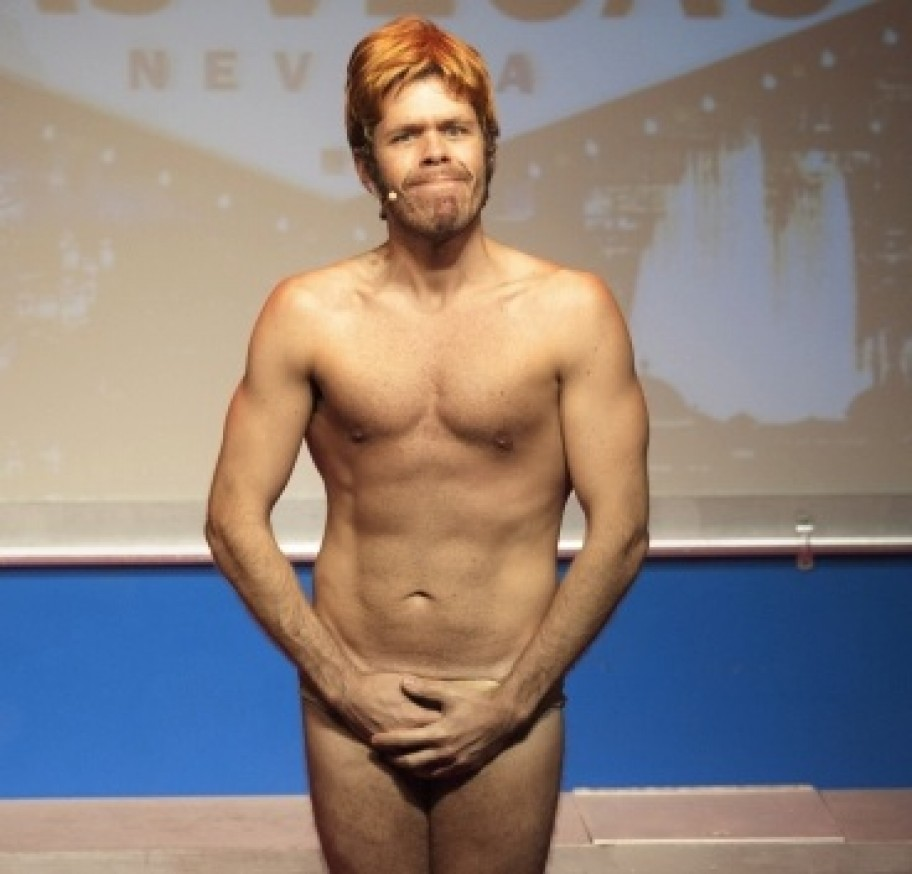 Perez hilton naked opinion