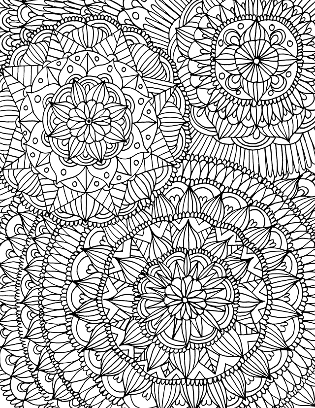 Alisaburke Free Coloring Page For You