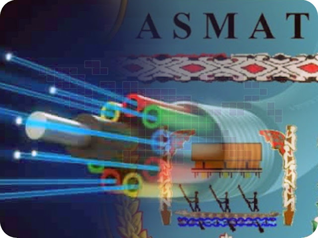 Kabupaten Asmat akan Miliki Jaringan Fiber Optic pada Akhir 2017