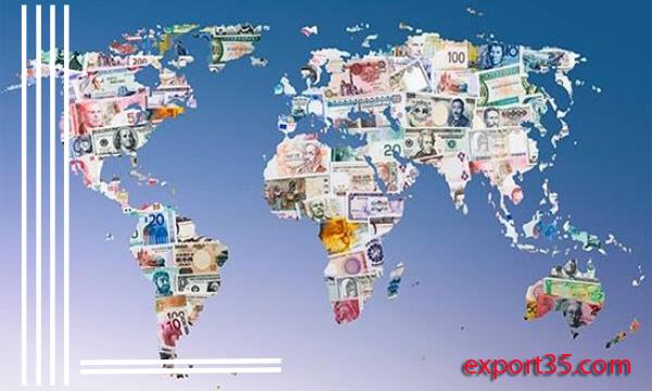 export, import, logistics