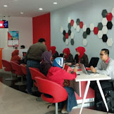 GraPARI Telkomsel CIMAHI | Alamat & Jam Buka Layanan