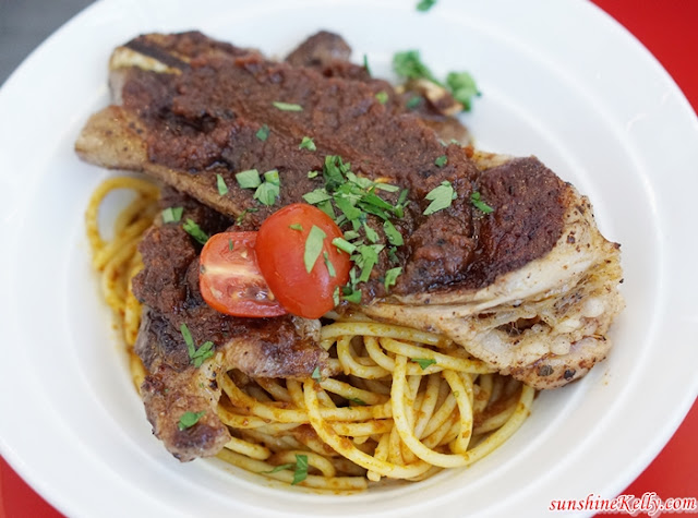 Anggun Chef Portable Café, MITEC, Anggun Fusion, Anggun Chef, Anggun Fusion Gravy,  Anggun Fusion Signature Gravy, Anggun Fusion Ready To Eat Gravy, Fusion Food, Food