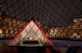 Promoção Redescubra o Louvre com o Airbnb!