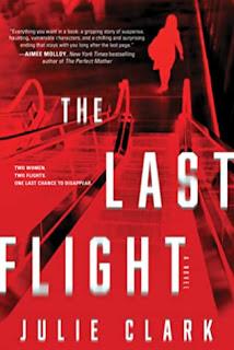The Last Flight by Julie Clark
