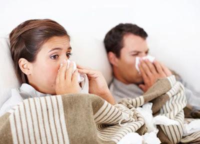 Xóa tan nỗi lo bệnh viêm xoang vào mùa lạnh