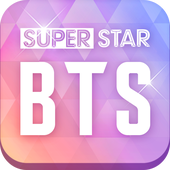 SuperStar BTS APK Versi 1.0.1