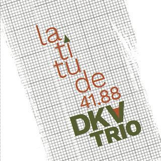 DKV Trio, Latitude 41.88