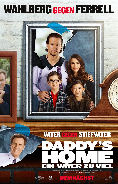 DaddyS Home - Ein Vater Zuviel Stream
