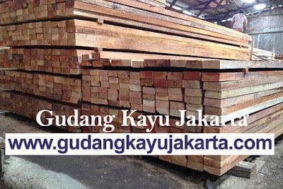Jual Kayu Jakarta