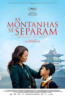 Review - As Montanhas se Separam