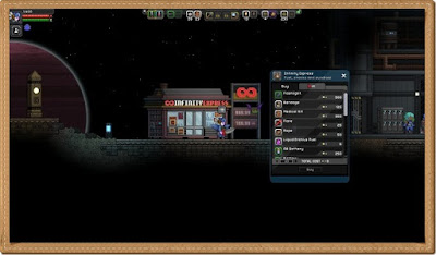 Starbound PC Games Gameplay