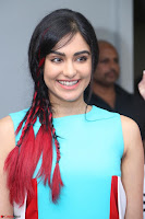 Adah Sharma Trendy Look at the Launch of OPPO New Selfie Camera F3 ~  Exclusive 052.JPG