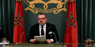 Marche Verte خطاب جلالة الملك محمد السادس في ذكرى المسيرة الخضراء