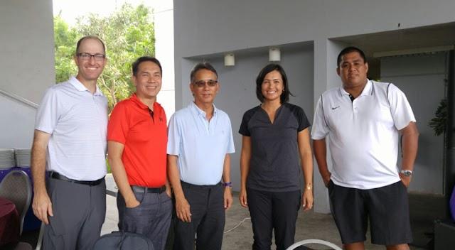 Ayala Land Eyes Opening An Executive Course at Southlinks