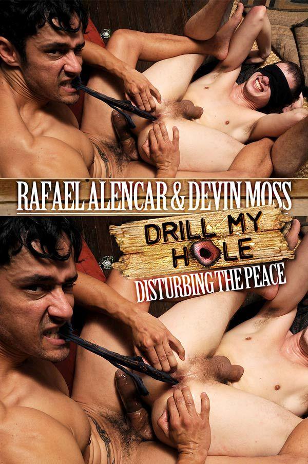 Rafael Alencar Drill My Hole