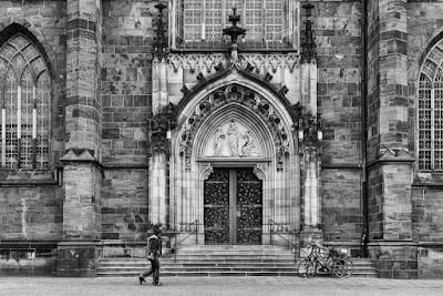 In Bremen (Germany), by Guillermo Aldaya / AldayaPhoto