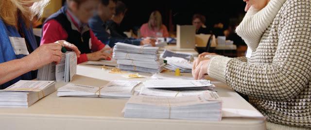 Elecciones y Derecho Constitucional