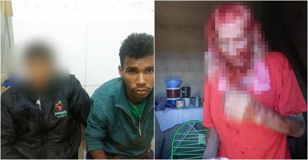 Idoso morre após ser espancado pelo bisneto em tentativa de assalto no Piauí