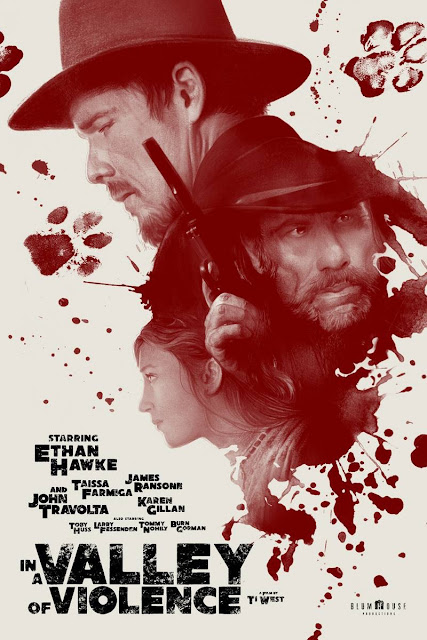 In a Valley of Violence (2016) ταινιες online seires oipeirates greek subs