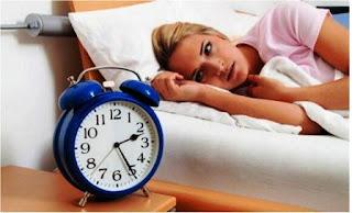 Susah Tidur