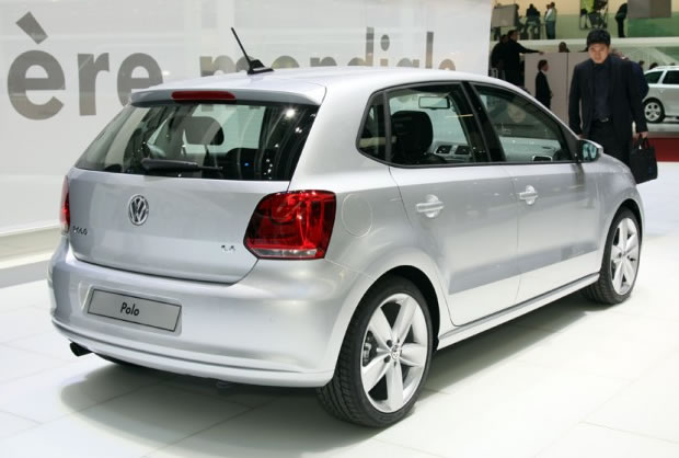 Retorno do VW Polo ao Brasil