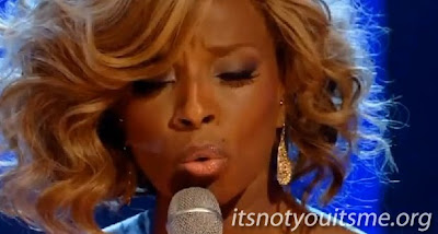 Full Performance| Mary J. Blige Rearranges Someone To Love Me Live With Jools Holland