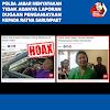 Ratna Sarumpaet Tidak Dikeroyok Orang Misterius, Melainkan Dikeroyok Dokter