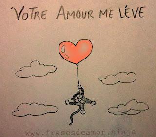 phrases d amour romantique