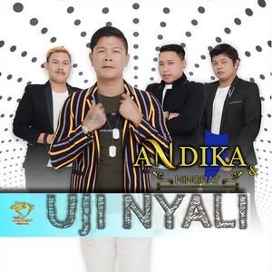 Andika Kangen & D'ningrat - Uji Nyali
