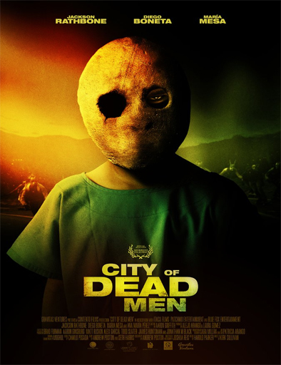 Ver City of Dead Men (2014) Online