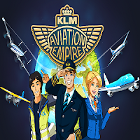 Aviation Empire MOD APK unlimited money