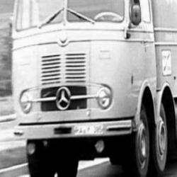 Caminhões clássicos do passado que fizeram história
