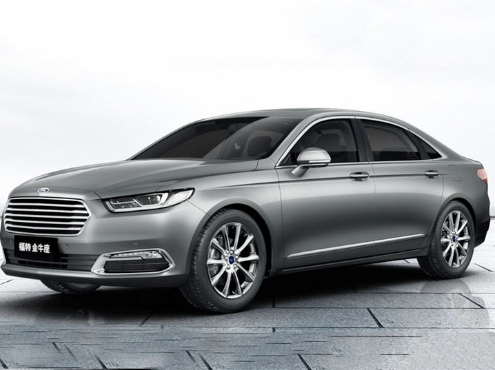2019 Ford Taurus Review  Ford References