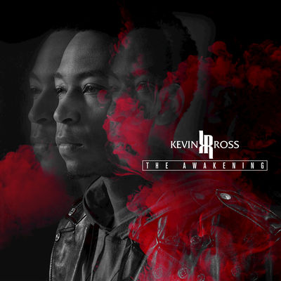 Kevin Ross - The Awakening - Kevin Ross -  Album Download, Itunes Cover, Official Cover, Album CD Cover Art, Tracklist