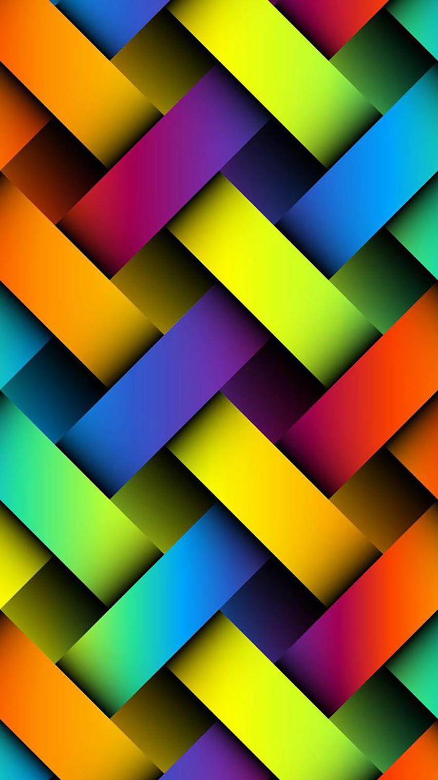 colour phone wallpaper