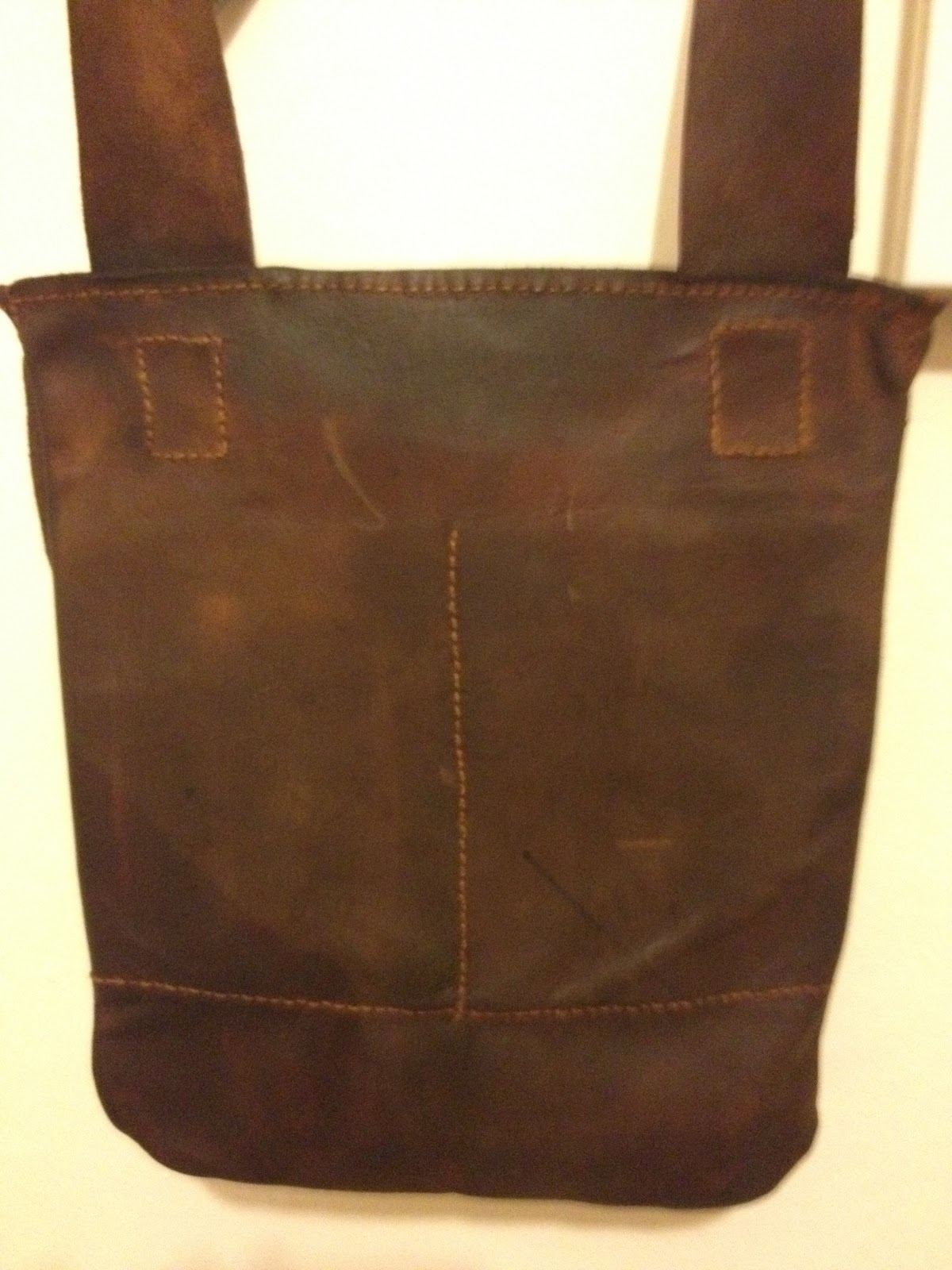 18th Century Shooting Bag And Lyman Pouch