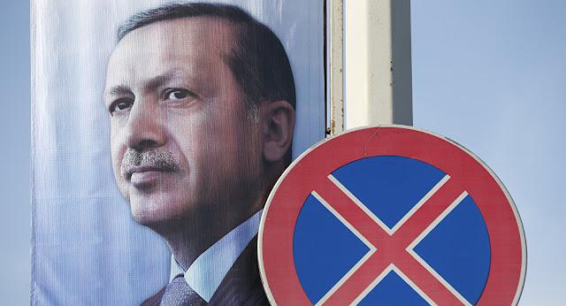 Αμερικανοί και Ρώσσοι ανατρέπουν τον Ερντογάν;