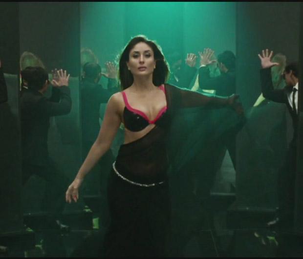 Kareena Kapoor Heroine Movie Hot Song Pics