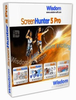 ScreenHunter Pro 6.0.863 + Key