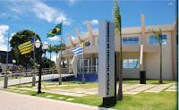 Foto da prefeitura de Cristalina Goiás