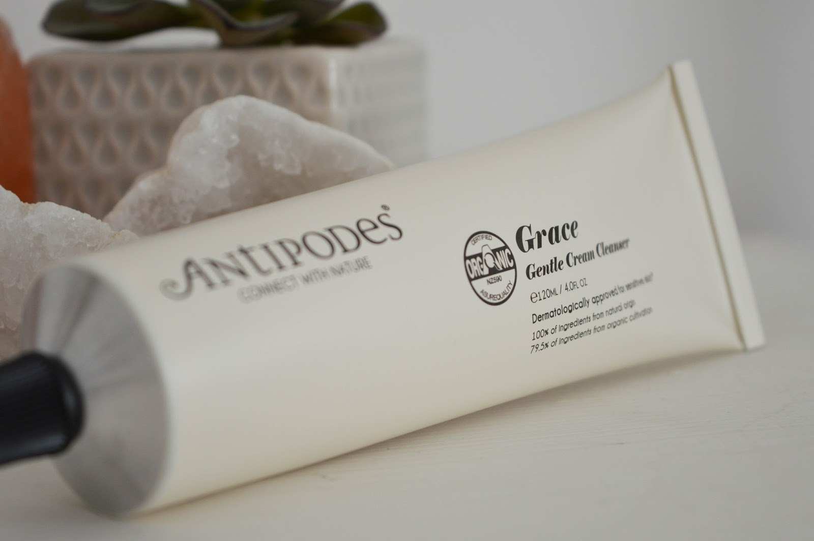 Organic September with Antipodes, Organic skincare, Antipodes review, beauty blog