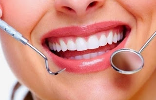 How To Get Healthier Gums, Try This Tips