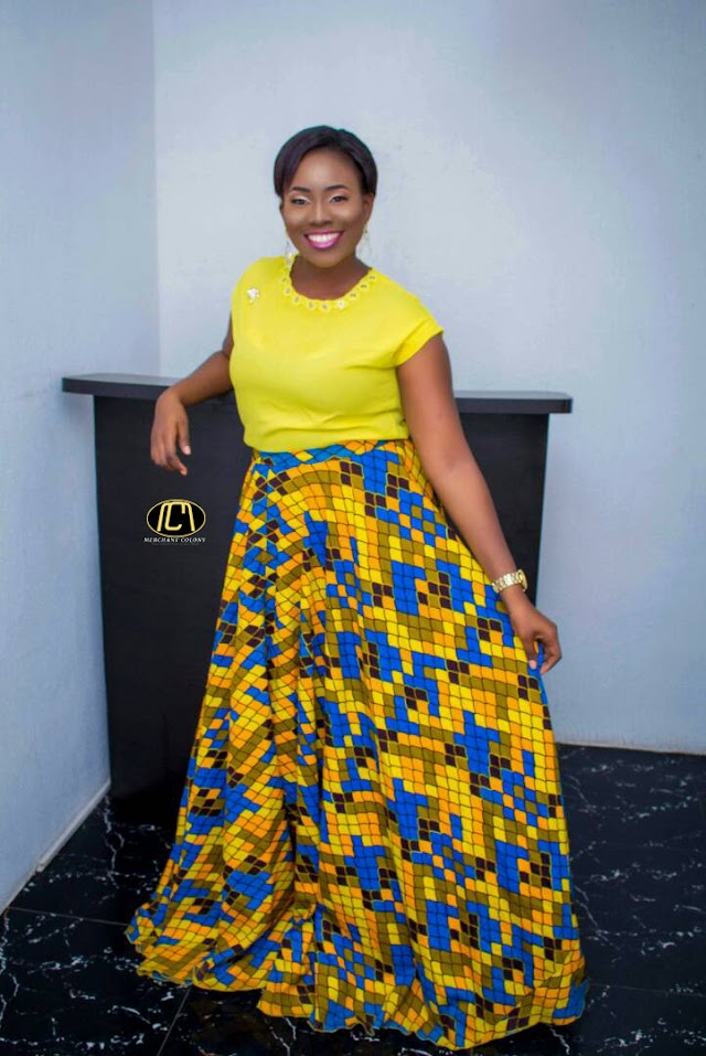 Gospel Singer Oluwasheun Reveals how she discovered her style of music @sheun_ad