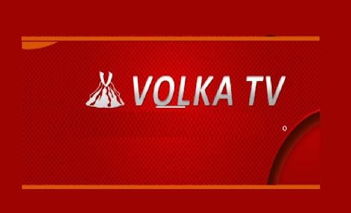 PC TÉLÉCHARGER VOLKA TV