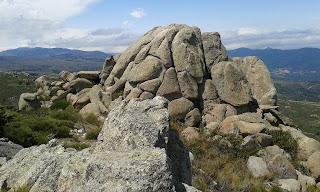 Roca Gelera (Roc Jalère) (El repte dels 100 cims)