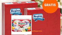 Logo Regina: 1+1 Gratis e con i buoni sconto ottimizzi il risparmio