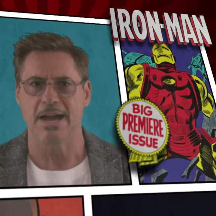 Avengers take on Marvel-themed We Didn't Start the Fire :「エンドゲーム」待ちのマーベル・ファンのハートにファイア ! !、アベンジャーズのヒーローたちが、ビリー・ジョエルの名曲を元にして、シネマティック・ユニバースの歴史を歌ってくれた感激のミュージック・ビデオ ! !