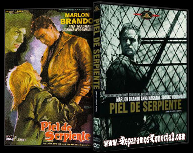 Piel de Serpiente [1959] Descargar cine clasico y Online V.O.S.E, Español Megaupload y Megavideo 1 Link
